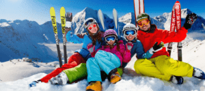 english ski lessons french alps megeve slider1